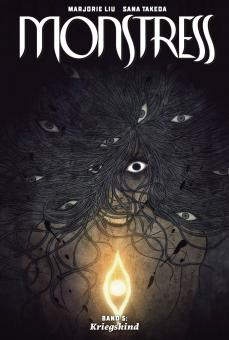 Monstress 5: Kriegskind