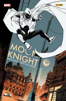 Moon Knight 2: Blackout