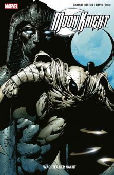 Moon Knight: Wächter der Nacht Softcover