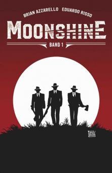 Moonshine Band 1