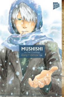 Mushishi Band 6