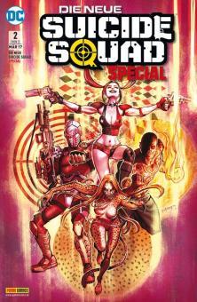 neue Suicide Squad Special 2