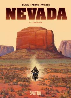 Nevada 1: Lonestar