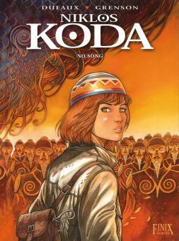Niklos Koda 13: No Song