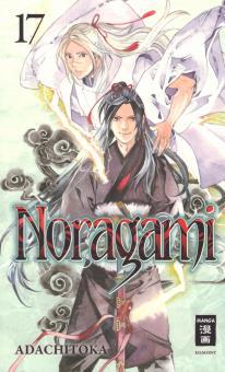 Noragami Band 17