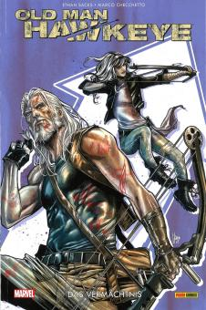 Old Man Hawkeye 2: Das Vermächtnis