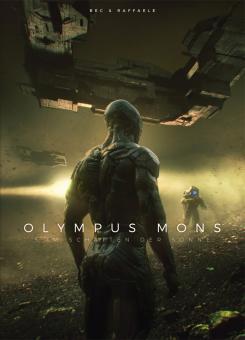 Olympus Mons 5: Im Schatten der Sonne