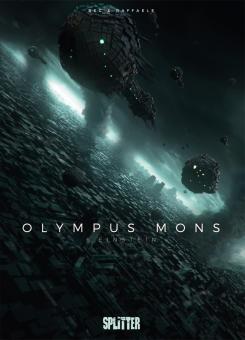 Olympus Mons 6: Einstein
