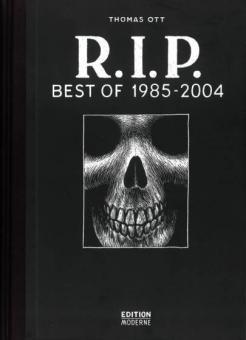 R. I. P. – Best Of 1985 - 2004