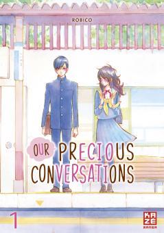 Our Precious Conversations Band 1