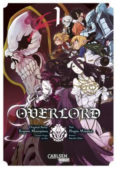 Overlord Band 1