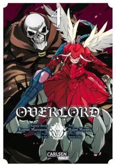 Overlord Band 4