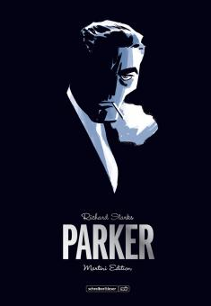 Parker - Martini Edition Band 1