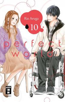 Perfect World Band 10
