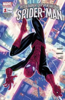 Peter Parker: Der Spektakuläre Spider-Man 1: Im Netz der Nostalgie