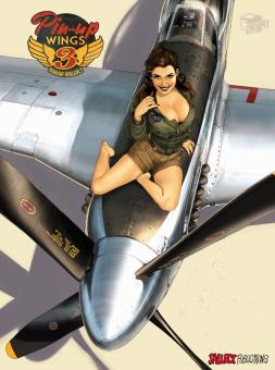 Pin-Up Wings Band 3