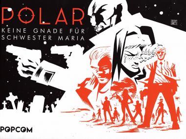 Polar 3: Keine Gnade für Schwester Maria