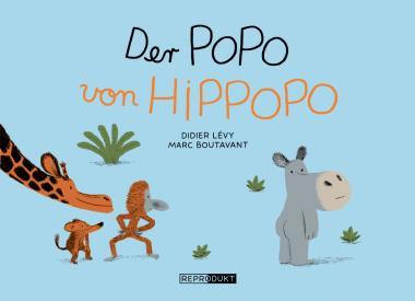 Popo von Hippopo