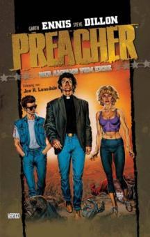 Preacher 1: Der Anfang vom Ende