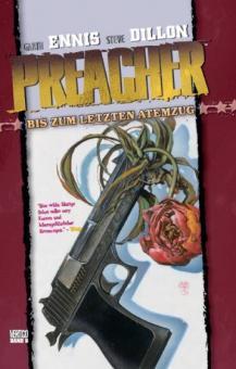 Preacher 8: Bis zum letzten Atemzug