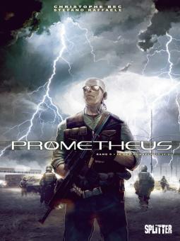 Prometheus 9: In der Dunkelheit 1