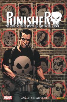 Punisher (2017) 5: Das letzte Gefecht