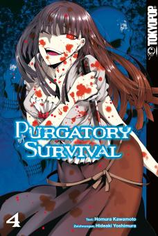 Purgatory Survival Band 4