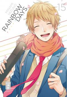 Rainbow Days Band 15
