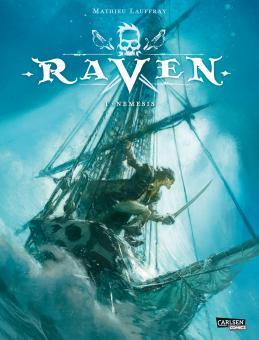 Raven 1: Nemesis