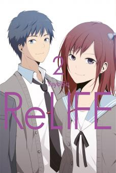 ReLIFE Band 2