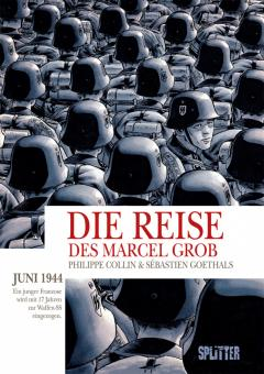 Reise des Marcel Grob