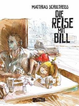 Reise mit Bill