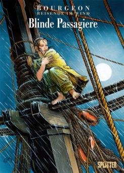 Reisende im Wind 1: Blinde Passagiere