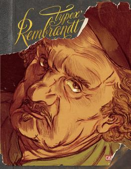 Rembrandt Softcover