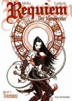 Requiem - der Vampirritter 2: Totentanz