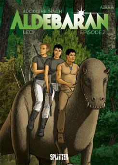Rückkehr nach Aldebaran Epsiode 2
