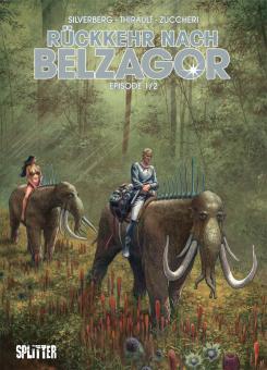 Rückkehr nach Belzagor Episode 1