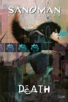 Sandman Deluxe 9: Death