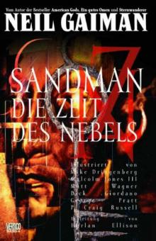 Sandman 4: Die Zeit des Nebels