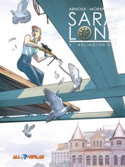 Sara Lone 4: Arlington Day