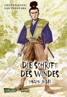 Schrift des Windes