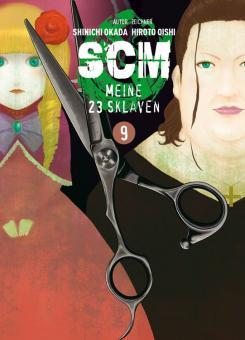 SCM - Meine 23 Sklaven Band 9