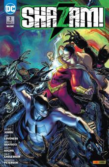 Shazam! 3: Der Krieg der Magie