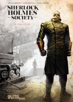 Sherlock Holmes Society 3: Die Sünden des Sohns