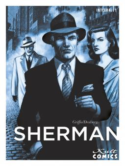 Sherman Integral Band 1