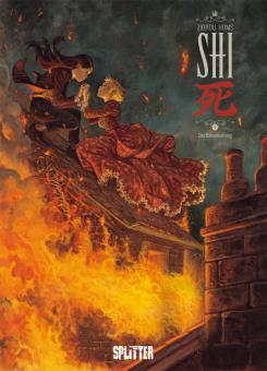 SHI 2: Der Dämonenkönig