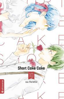 Short Cake Cake Band 10