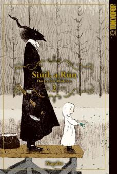 Siúil, a Rún – Das fremde Mädchen Band 2