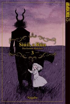 Siúil, a Rún – Das fremde Mädchen Band 3