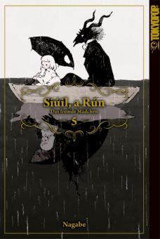 Siúil, a Rún – Das fremde Mädchen Band 5